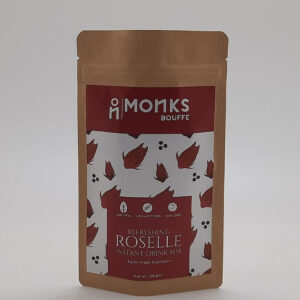 Instant Roselle Drink Mix